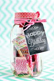 gift ideas for inexpensive birthday gift ideas
