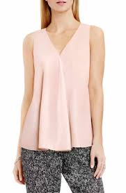 Blush Colored Blouse Women U0027s Pink Sleeveless Tops U0026 Tees Nordstrom