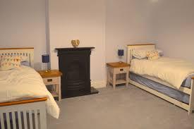 Floor Level Bed The House U2013 Bentinck Isle Of Wight