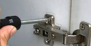 Kitchen Cabinet Door Brackets with Perspective On How To Fix Kitchen Cabinet Door Hinges Blog Crew