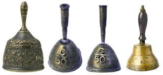 small bells transparent png stickpng