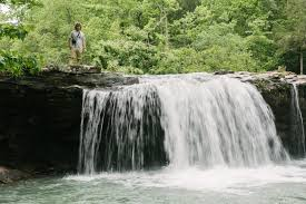 Arkansas waterfalls images Nine nearby waterfalls to explore this spring and summer jpg
