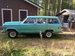 1970 jeep wagoneer interior jeep wagoneer 4x4 1977 used vehicle nettiauto