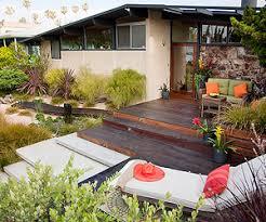 Images Of Backyards Make A Low Maintenance Backyard