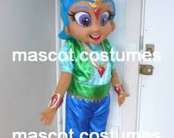 Lucario Halloween Costume Special Trolls Mascot Costume Professional Character