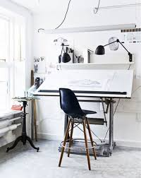 l shaped drafting desk scandinavian desks home decor