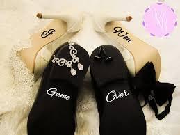 wedding shoes bottoms wedding shoes decal set i won wedding shoes
