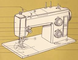 sears kenmore sewing machine owners manual model 1753 15817530
