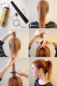 hair clip poni 27 tips and tricks to get the ponytail