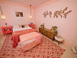 girls bedroom color schemes pictures options ideas hgtv inspired by boutique hotels