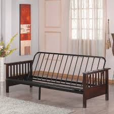furniture futon full size queen futon frame