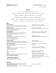 Sample Profile For Resume by Resume For Hair Salon Resume For Your Job Application