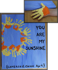 hello sunshine quick u0026 easy mother u0027s day crafts for kids