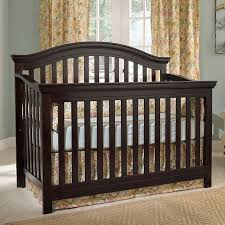 burlington babies oakland crib espresso 332313406 in store only convertible