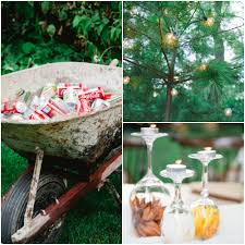 exterior backyard wedding wheel barrel jpg optimal backyard