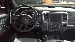 adventure mitsubishi 2017 interior 2017 ram 2500 is ready for adventure with power wagon 4x4 off