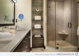 ideas for bathroom shelves 15 bathroom shelving design ideas house decorators collection