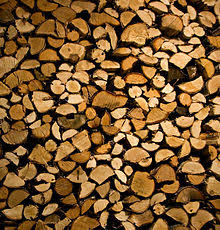 wood fuel wikipedia