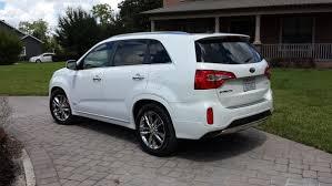Kia Sorento 2015 Interior Review Of The New 2015 Kia Sorento Sx Limited Awd This Travels