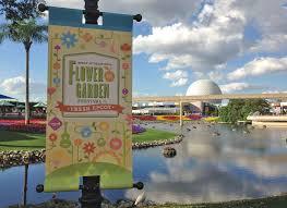 flower and garden epcot fasci garden