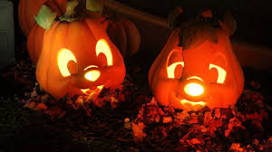 light halloween background download wallpaper 1920x1080 halloween pumpkins models mickey