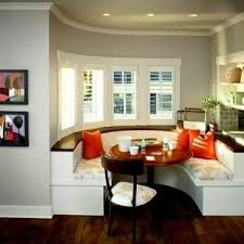 Breakfast Bar Designs Small Kitchens Small Kitchen Breakfast Bar Design With U Shaped Dining Nook On