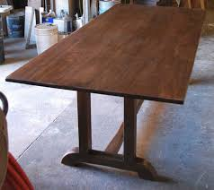 Custom Dining Room Tables 68 Best Dining Table Images On Pinterest Kitchen Farm Tables