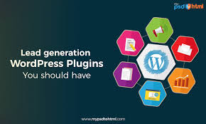 top lead generation wordpress plugins you should have grace themes