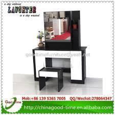 melamine mdf pb board dressing table with mirror buy dressing