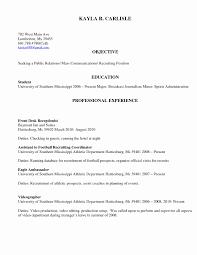 receptionist resume templates receptionist resume templates unique spa concierge resume salon