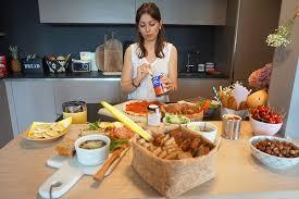 blogueuse cuisine la dolce vita avec du frichty mobalpa