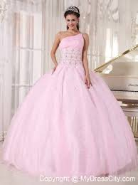 quinceanera dresses with straps baby pink single with beading quinceanera dress
