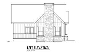 building plans for small cabins small cottage floor plan with loft small cottage designs