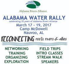 Alabama rivers images Alabama water rally alabama rivers alliance jpg