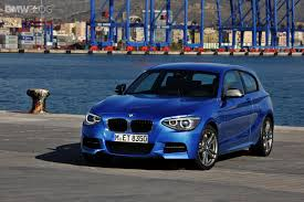 bmw electric 1 series it has been 10 years of bmw 1 series