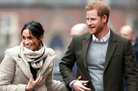 meghan harry the days leading up to meghan markle and prince harry s first date