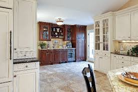 Backsplash Ideas With White Cabinets by Kitchen Backsplash Ideas With Antique White Cabinets Decorate