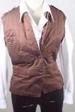 Womens Military Vest Womens Safari Vest Ebay