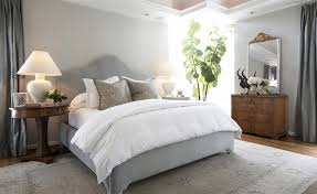 Decorating With Grey And Beige Gray And Beige Bedroom Love These Warm Light Grey Walls Paint