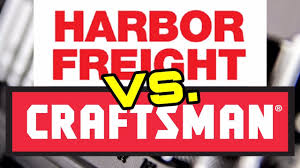 harbor freight vs craftsman 11 piece long handle wrench set