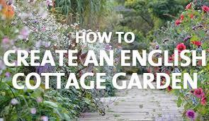 English Cottage Gardens Photos - how to create an english cottage garden palmers garden centre