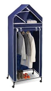 Honey Can Do 60 Double Door Storage Closet by Amazon Com Honey Can Do Wrd 01273 30 Inch Wide Extra Tall Top