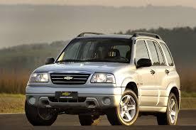 lexus 2007 webmotors chevrolet tracker 2 0 2007 technical specifications interior and