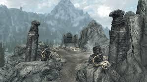 bonestrewn crest skyrim elder scrolls fandom powered wikia