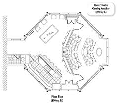 home theater floor plan family room addition floor plans topsider homes