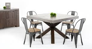 Most Comfortable Dining Room Chairs Useful Tips On The Size Of Modern Dining Table La Furniture Blog