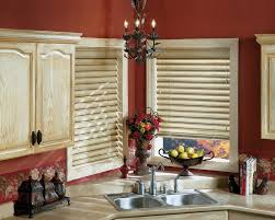 Kitchen Window Blinds And Shades - custom kitchen window treatments tags adorable kitchen window