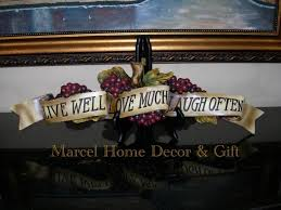Marcel Home Decor 15 Best Wine U0026 Grapes Images On Pinterest Kitchen Ideas Wine
