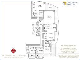 estates at acqualina new miami florida beach homes