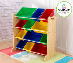 Best Toy Organizer by Amazon Com Kidkraft Sort It And Store It Bin Unit Espresso